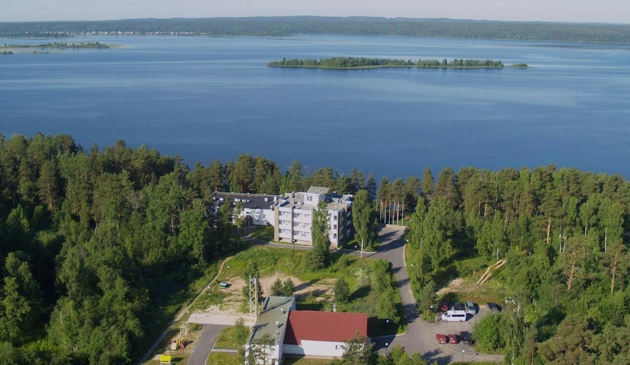 Загородный отель «Калевала» Республика Карелия, фото 1