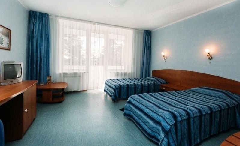 Загородный отель «Калевала» Республика Карелия, фото 16