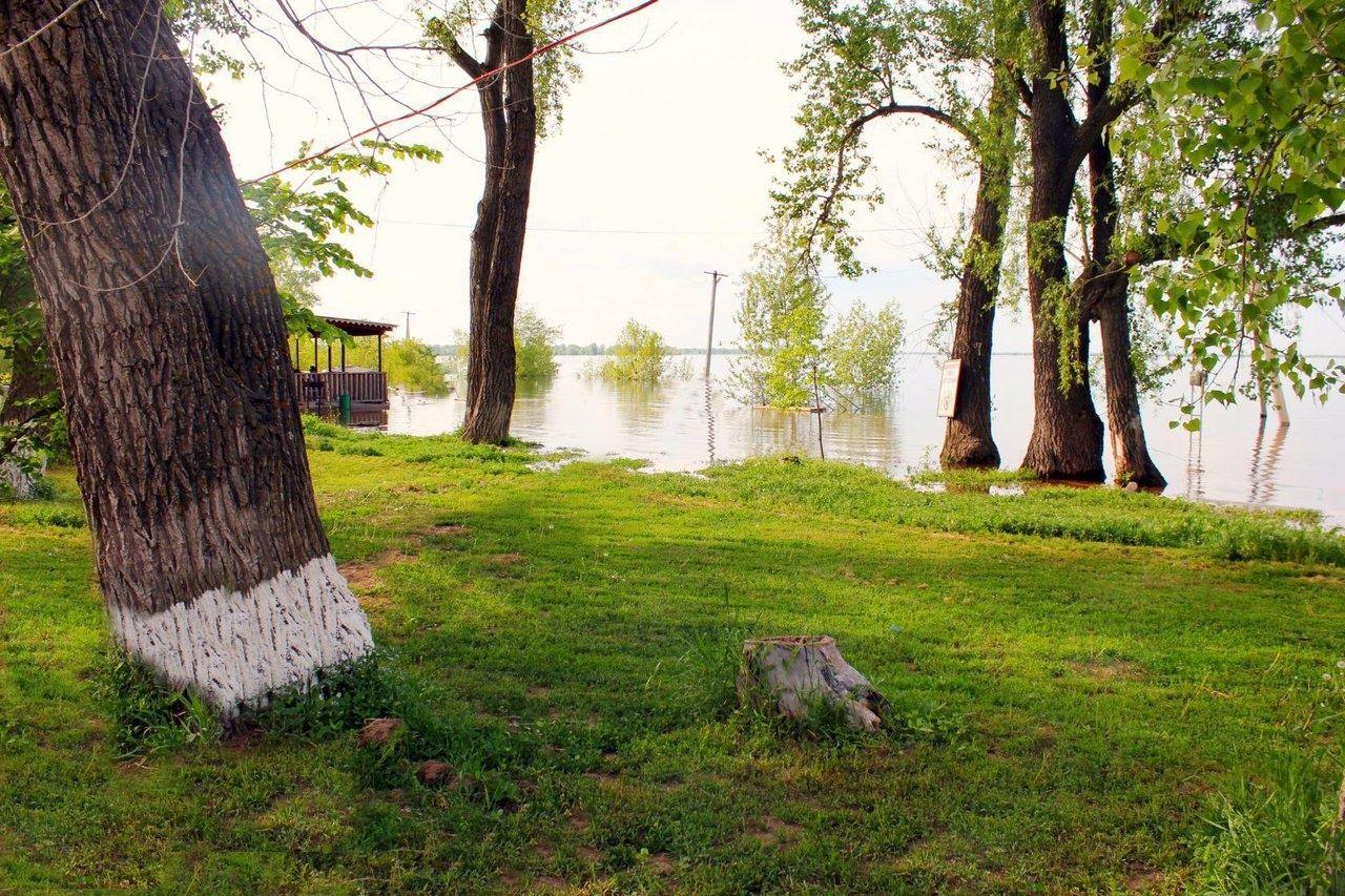Турбаза «Рай-Город» Волгоградская область, фото 8