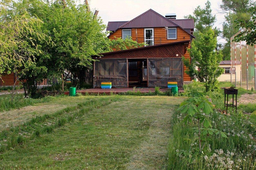 Турбаза «Рай-Город» Волгоградская область, фото 6