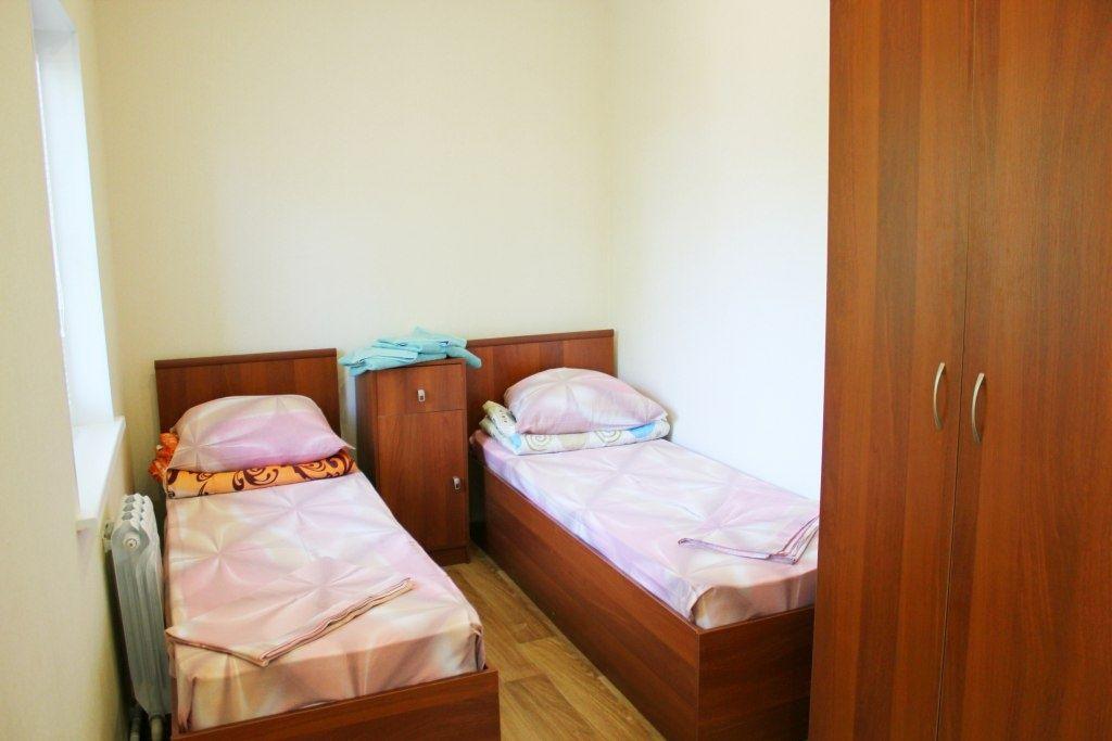 Турбаза «Рай-Город» Волгоградская область Домик «Тёплый дом», фото 1
