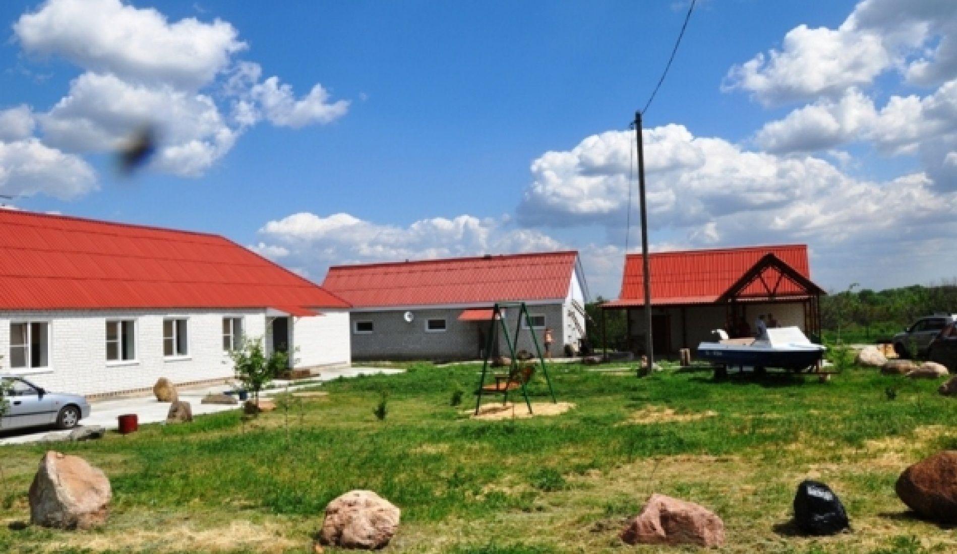 """Турбаза """"Хуторок"""" Волгоградская область, фото 2"""