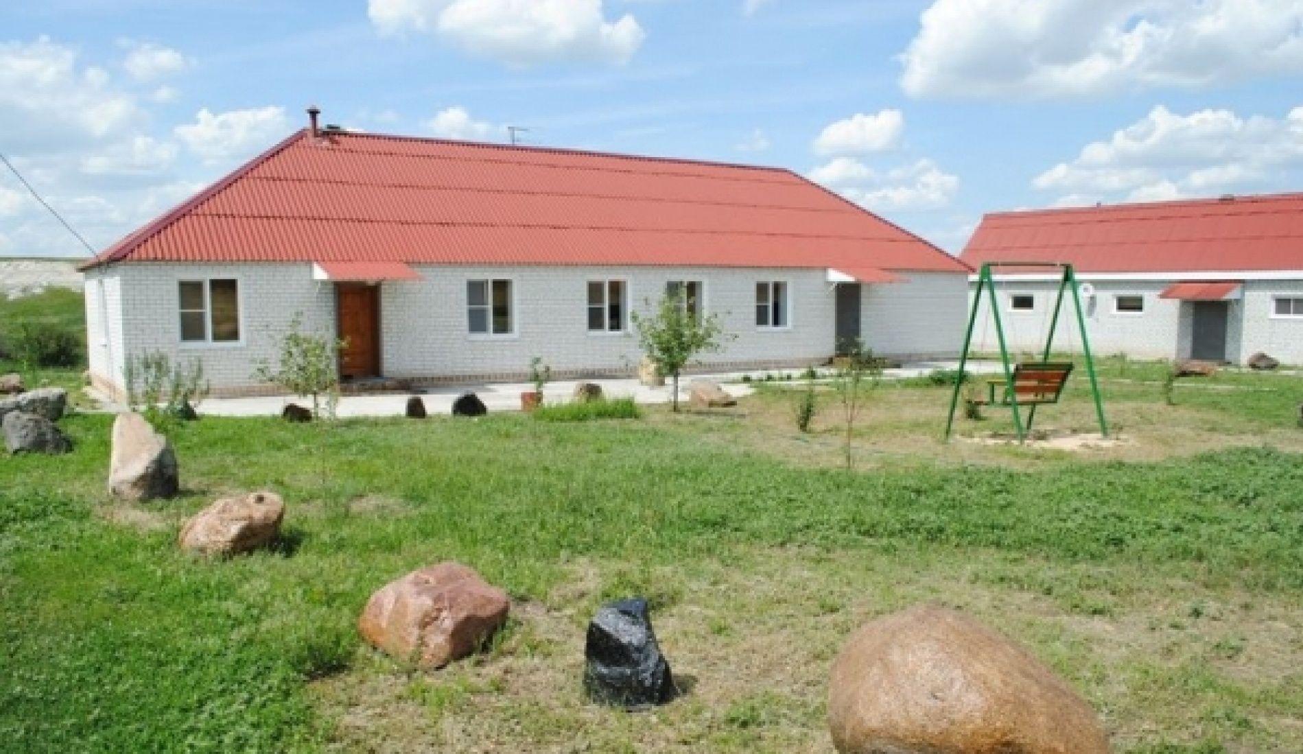 """Турбаза """"Хуторок"""" Волгоградская область, фото 12"""