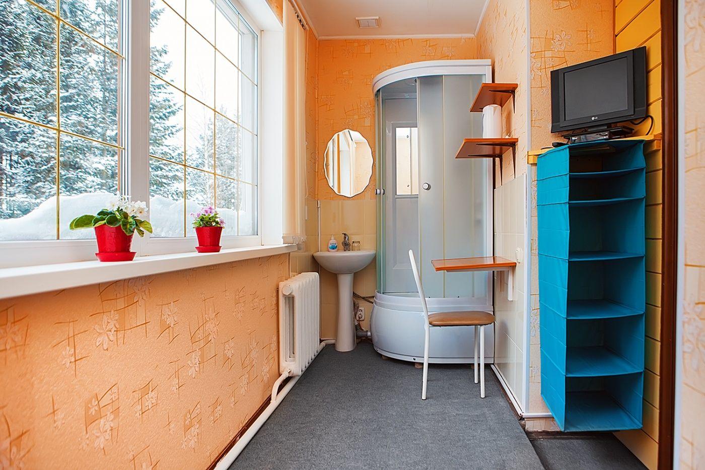 Гостиничный комплекс «Пурга» Кемеровская область Гостевой дом, фото 12