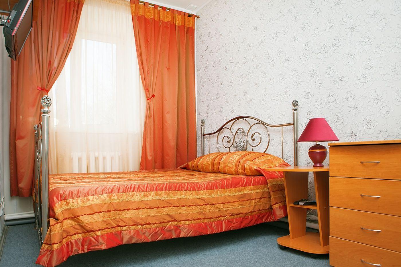 Гостиничный комплекс «Пурга» Кемеровская область Гостевой дом, фото 1