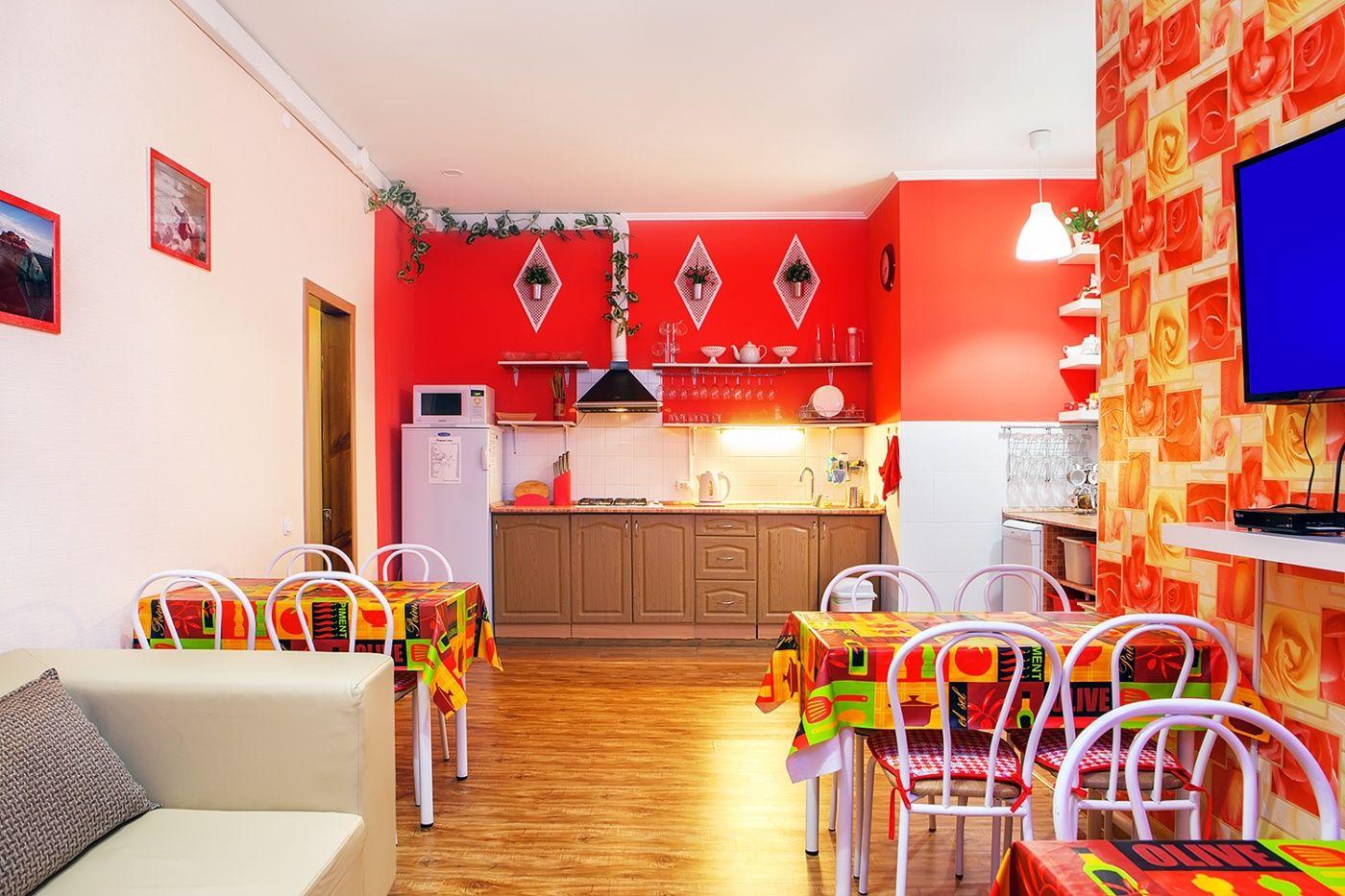 Гостиничный комплекс «Пурга» Кемеровская область Гостевой дом, фото 9