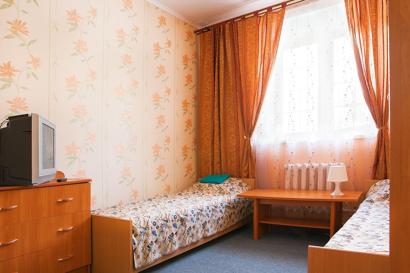 Гостиничный комплекс «Пурга» Кемеровская область Гостевой дом, фото 2