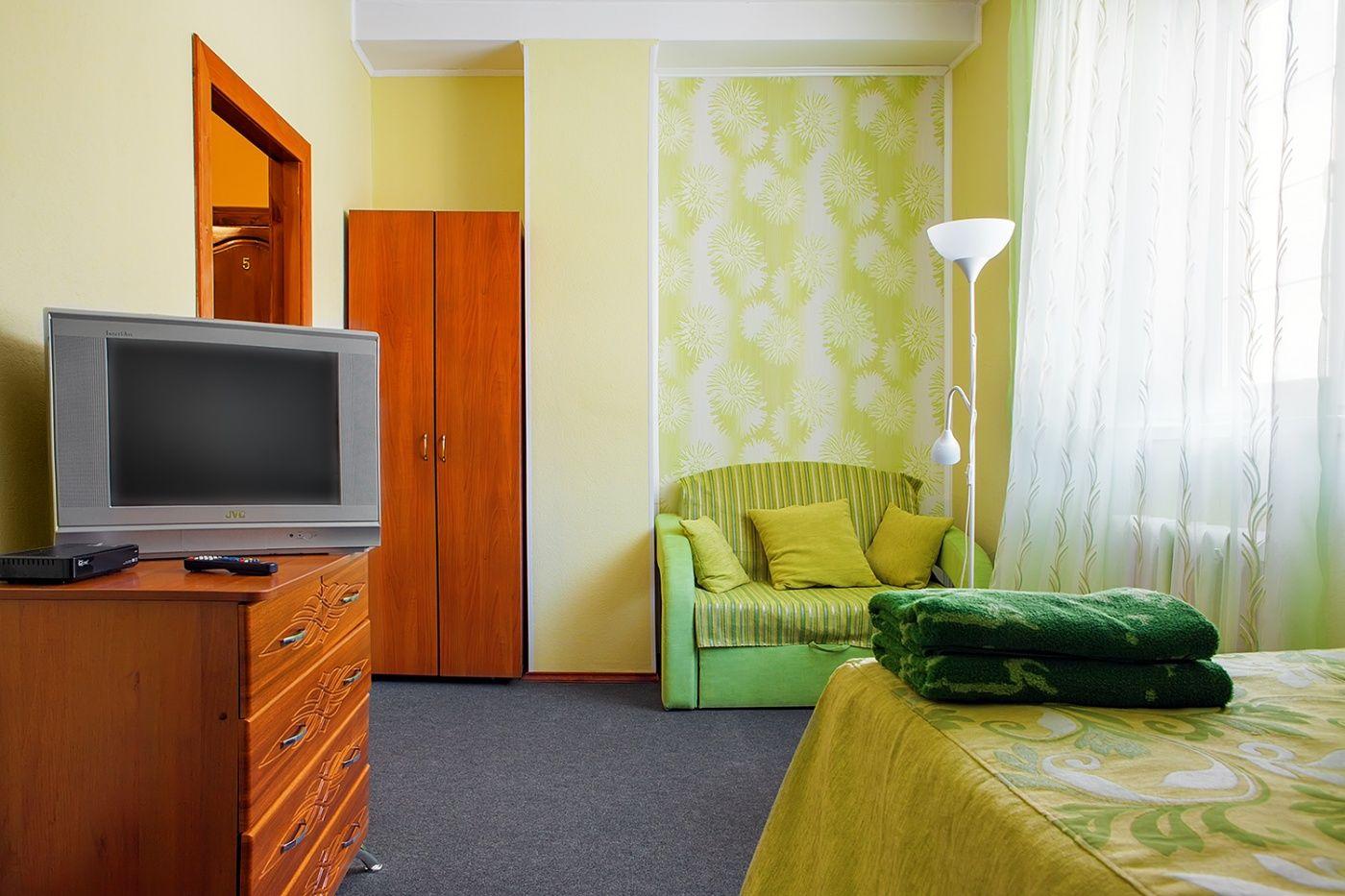 Гостиничный комплекс «Пурга» Кемеровская область Гостевой дом, фото 6