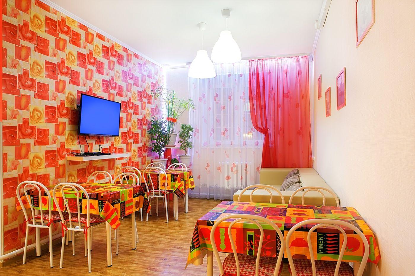 Гостиничный комплекс «Пурга» Кемеровская область Гостевой дом, фото 10