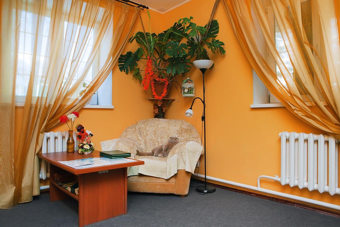 Гостиничный комплекс «Пурга» Кемеровская область Гостевой дом, фото 8