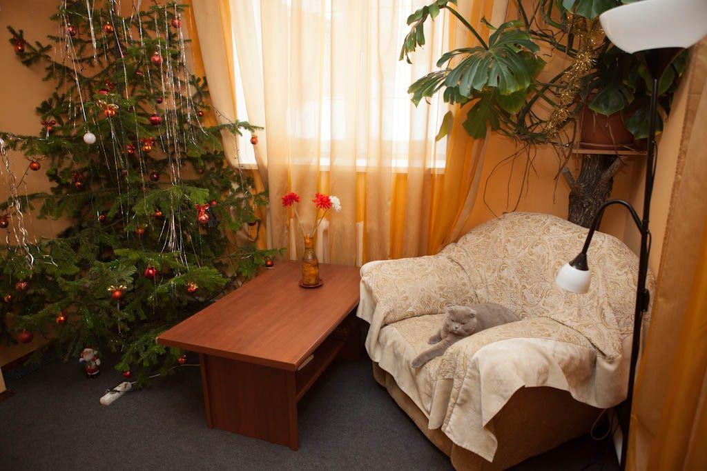 Гостиничный комплекс «Пурга» Кемеровская область Гостевой дом, фото 7