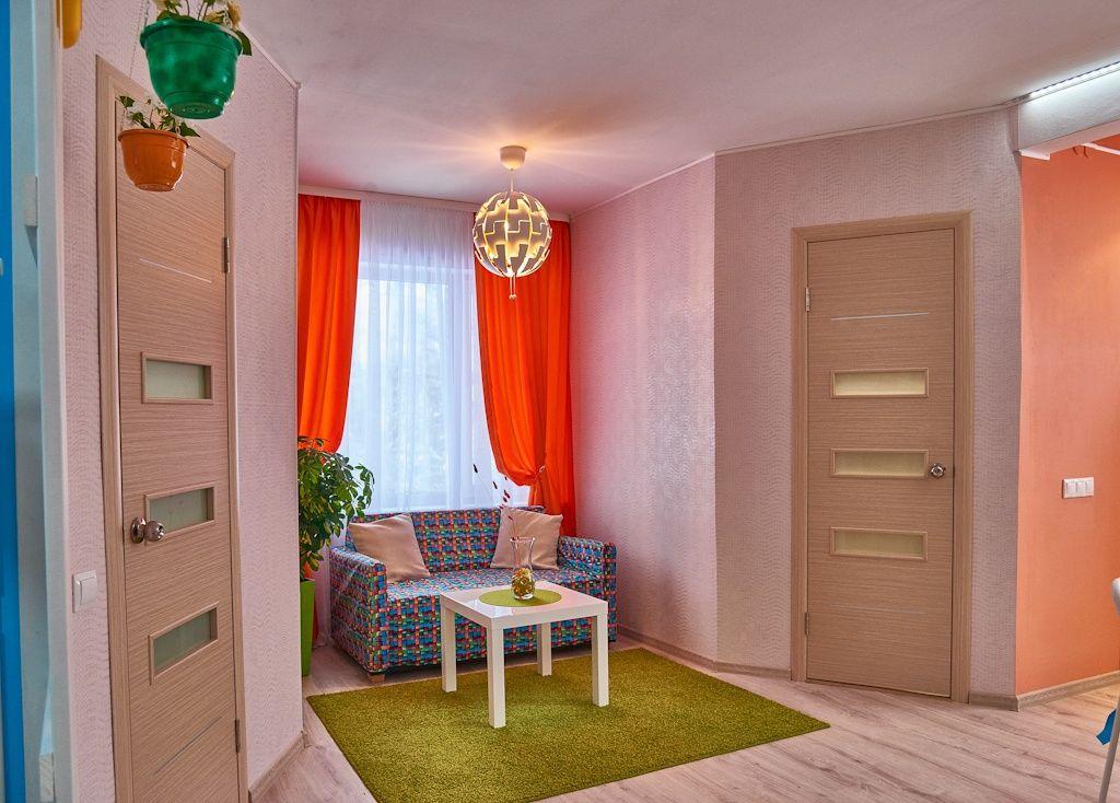 Гостиничный комплекс «Пурга» Кемеровская область Мансардные апартаменты, фото 4