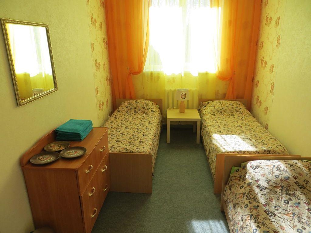 Гостиничный комплекс «Пурга» Кемеровская область Гостевой дом, фото 5