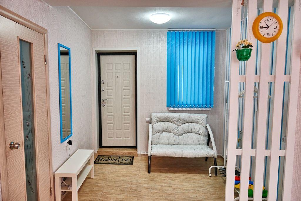 Гостиничный комплекс «Пурга» Кемеровская область Мансардные апартаменты, фото 2