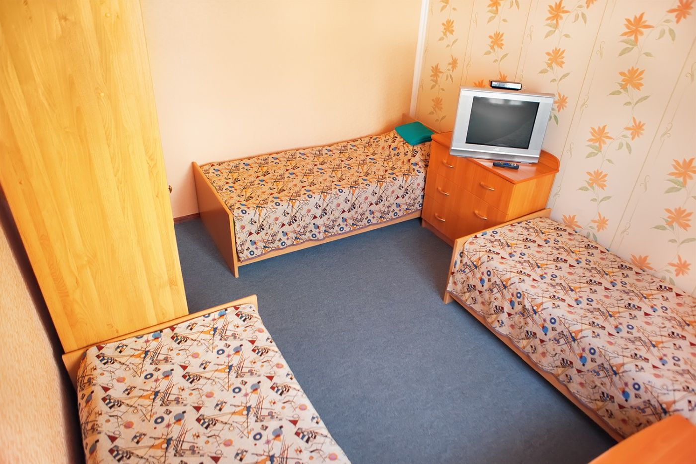 Гостиничный комплекс «Пурга» Кемеровская область Гостевой дом, фото 4