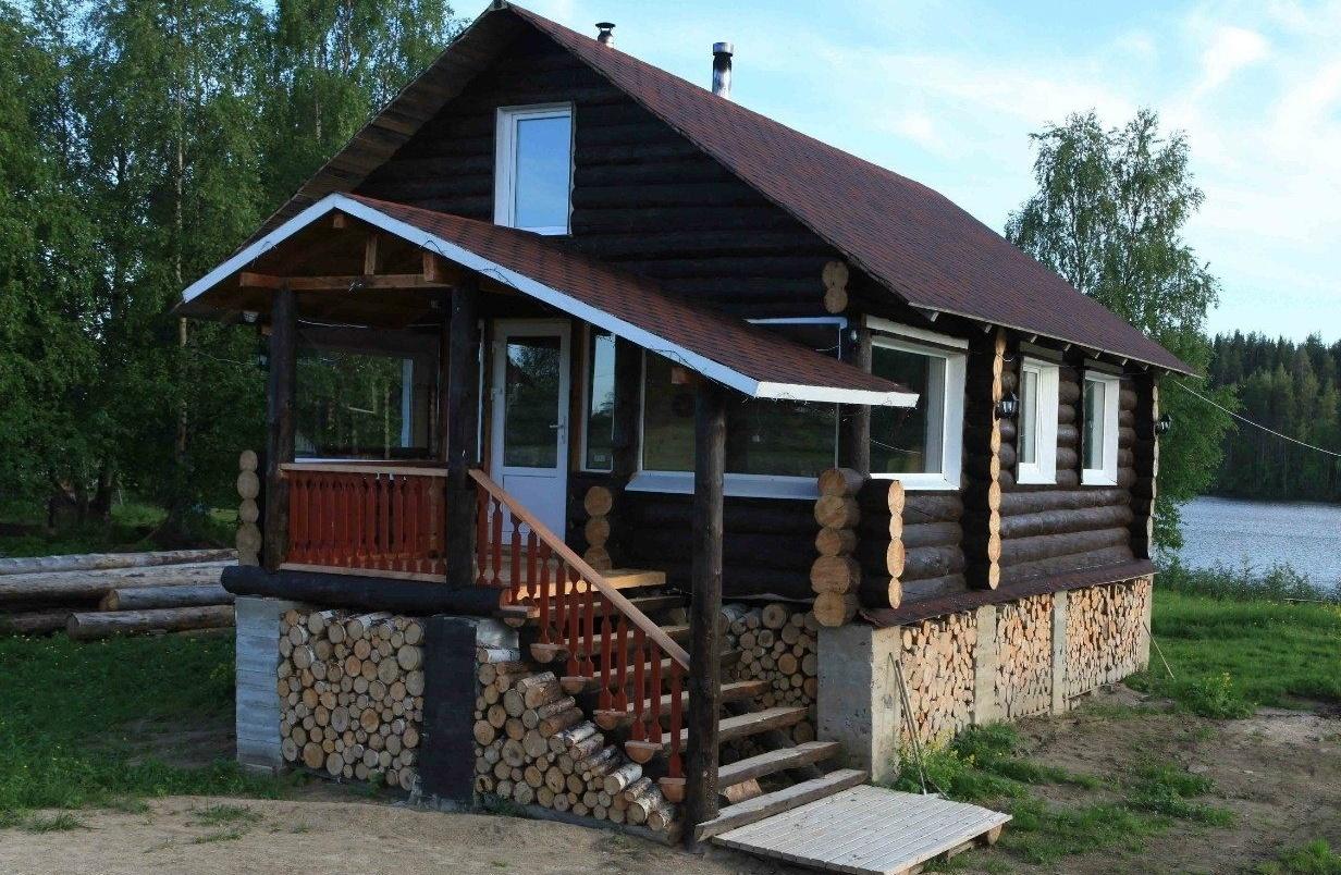 База отдыха «Ветреный пояс» Республика Карелия, фото 3