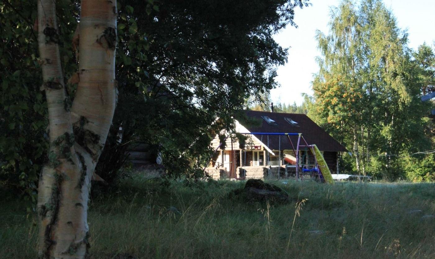 База отдыха «Ветреный пояс» Республика Карелия, фото 12