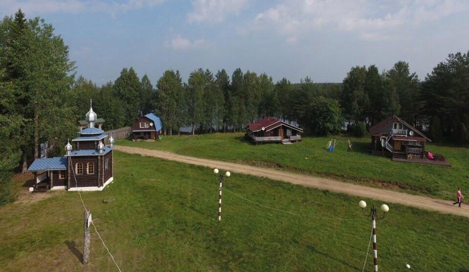 База отдыха «Ветреный пояс» Республика Карелия, фото 13