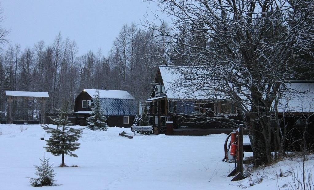База отдыха «Ветреный пояс» Республика Карелия, фото 21