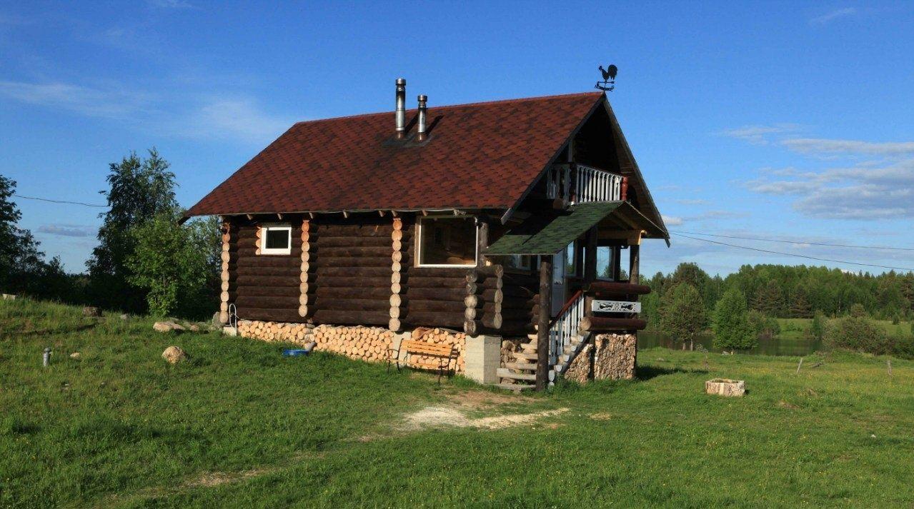 База отдыха «Ветреный пояс» Республика Карелия, фото 4