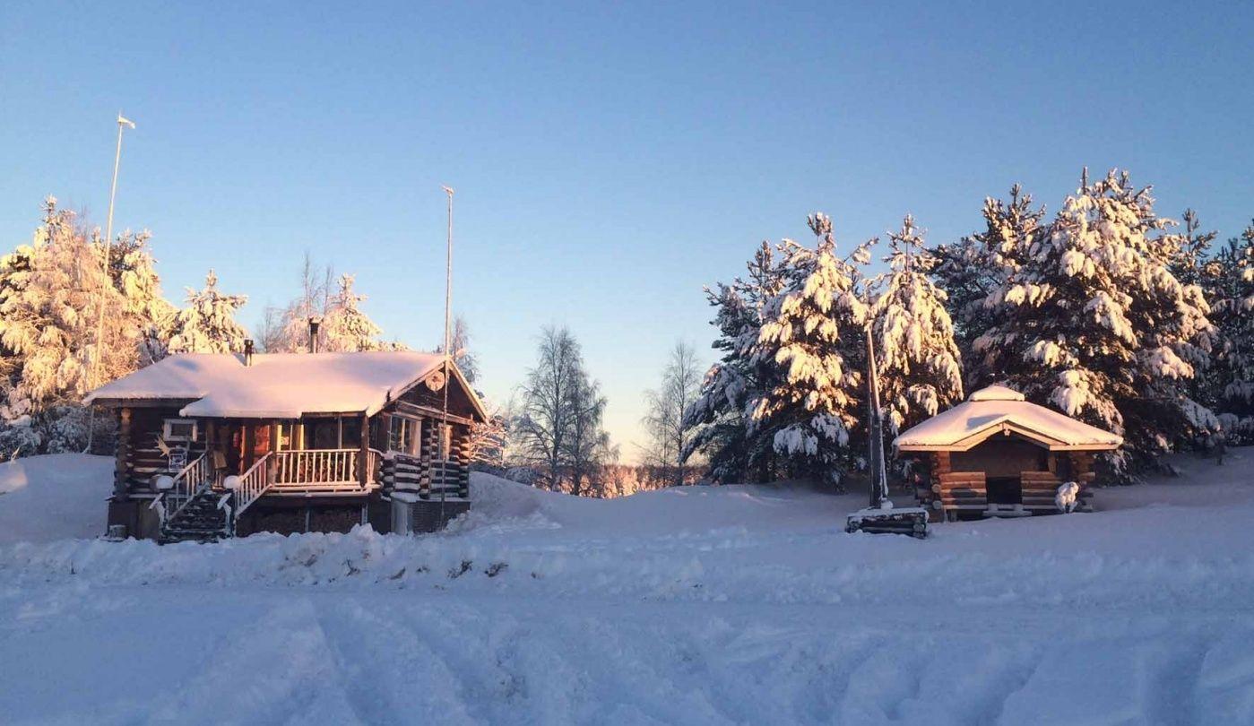 База отдыха «Ветреный пояс» Республика Карелия, фото 31
