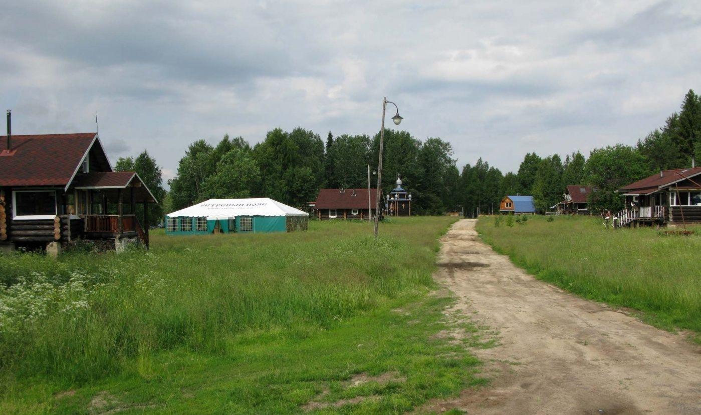 База отдыха «Ветреный пояс» Республика Карелия, фото 14