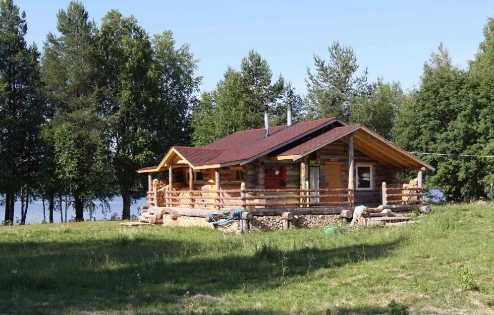 База отдыха «Ветреный пояс» Республика Карелия, фото 6