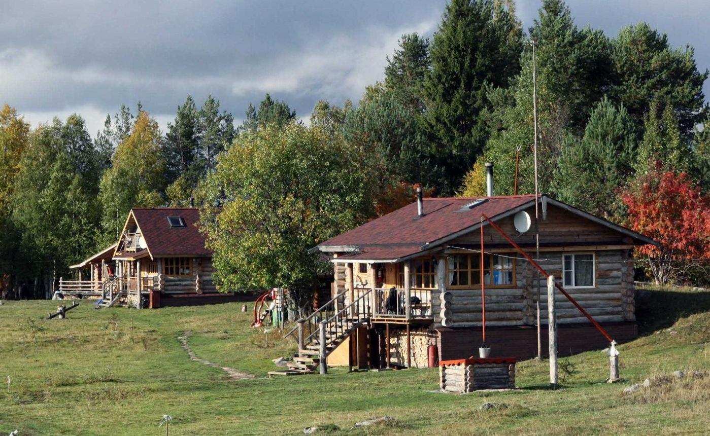 База отдыха «Ветреный пояс» Республика Карелия, фото 7