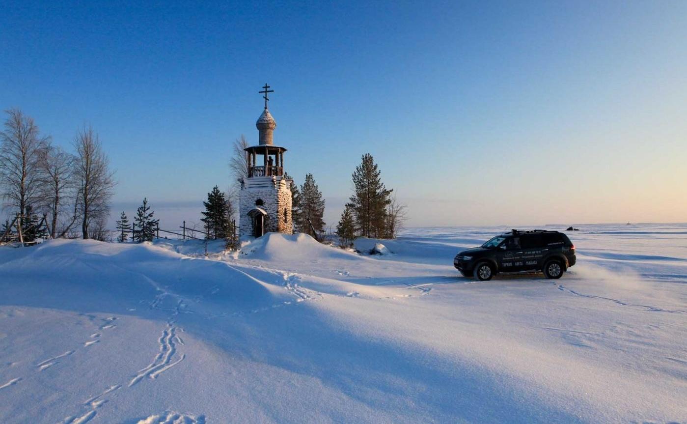 База отдыха «Ветреный пояс» Республика Карелия, фото 28