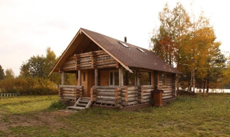 База отдыха «Ветреный пояс» Республика Карелия, фото 9