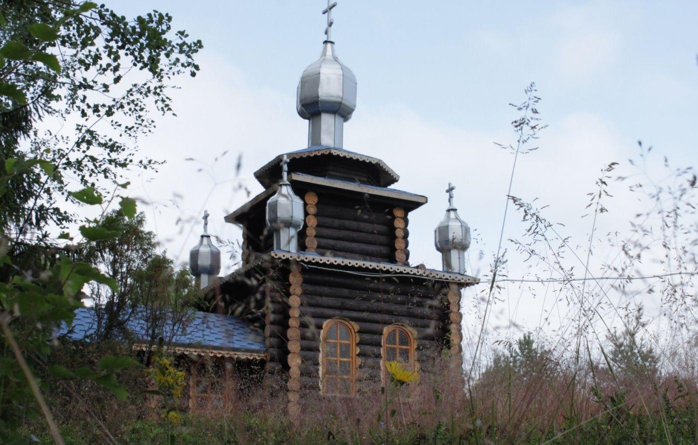 База отдыха «Ветреный пояс» Республика Карелия, фото 15