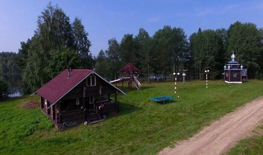 База отдыха «Ветреный пояс» Республика Карелия, фото 11