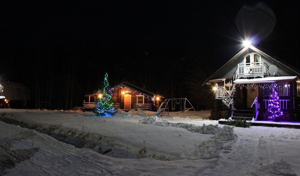 База отдыха «Ветреный пояс» Республика Карелия, фото 27