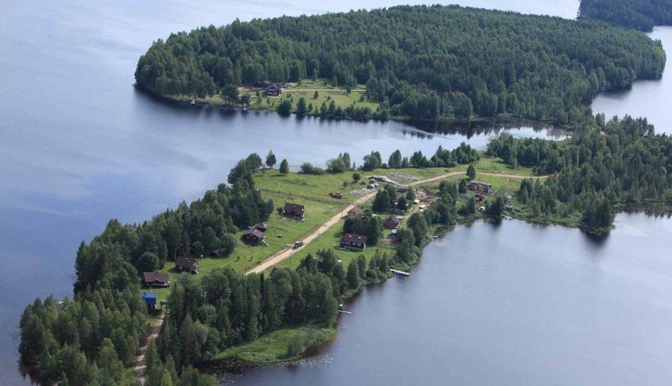 База отдыха «Ветреный пояс» Республика Карелия, фото 19