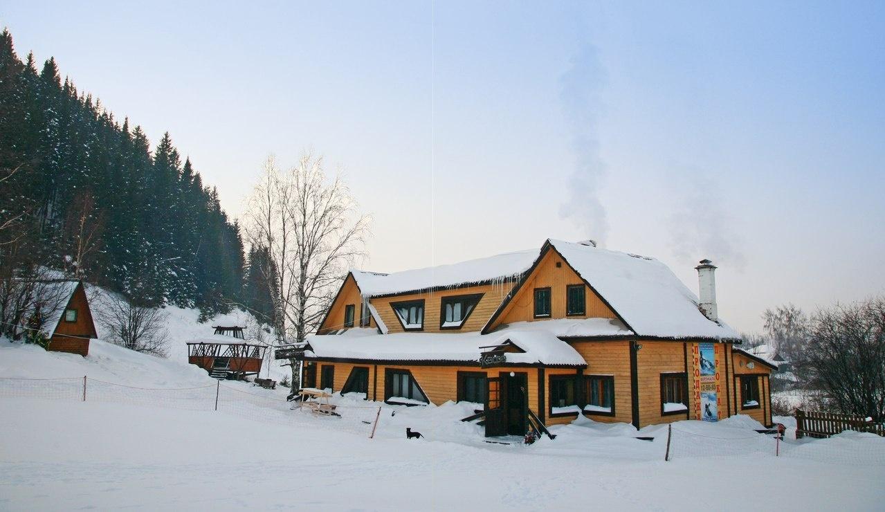 Центр отдыха «Калинино» Пермский край, фото 12
