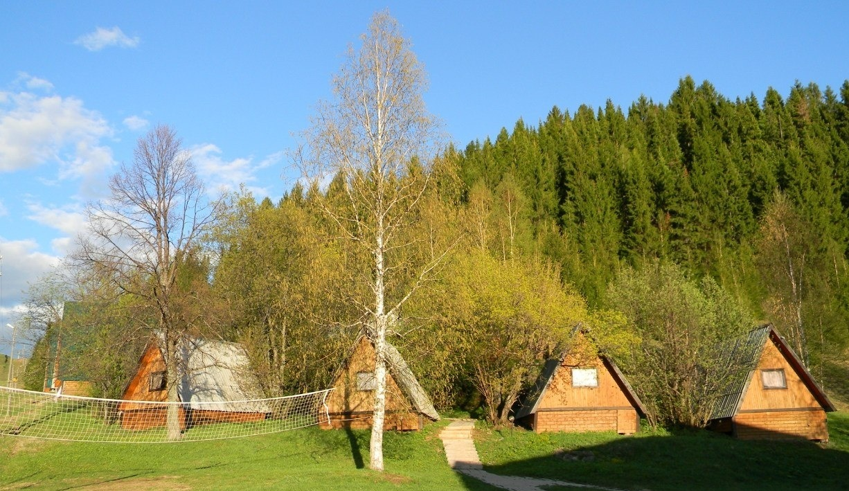Центр отдыха «Калинино» Пермский край, фото 1