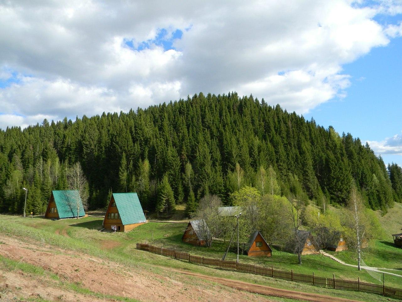 Центр отдыха «Калинино» Пермский край, фото 5