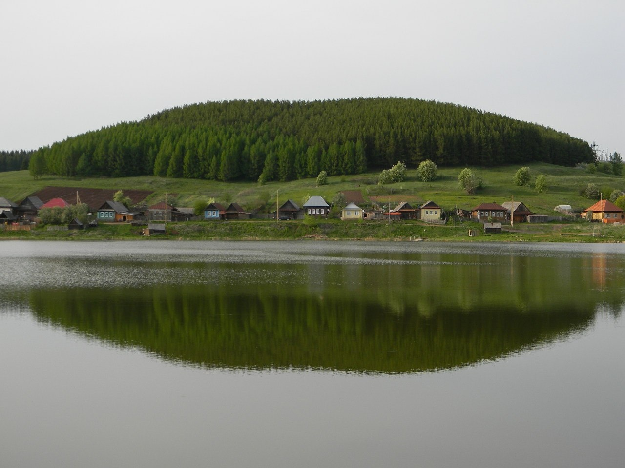 Центр отдыха «Калинино» Пермский край, фото 8