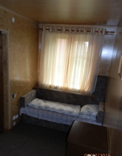 Коттеджный комплекс «Ладога-марина» Республика Карелия Коттедж (50 м2), фото 3