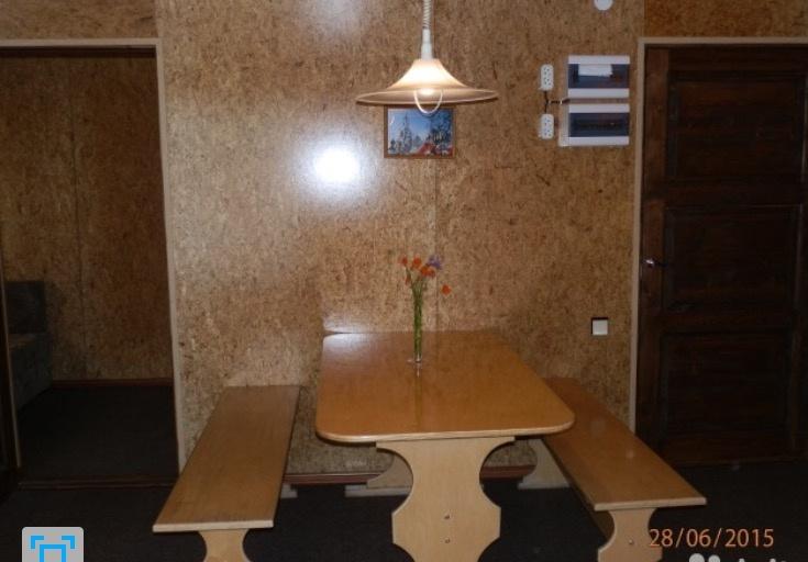 Коттеджный комплекс «Ладога-марина» Республика Карелия Коттедж (50 м2), фото 10