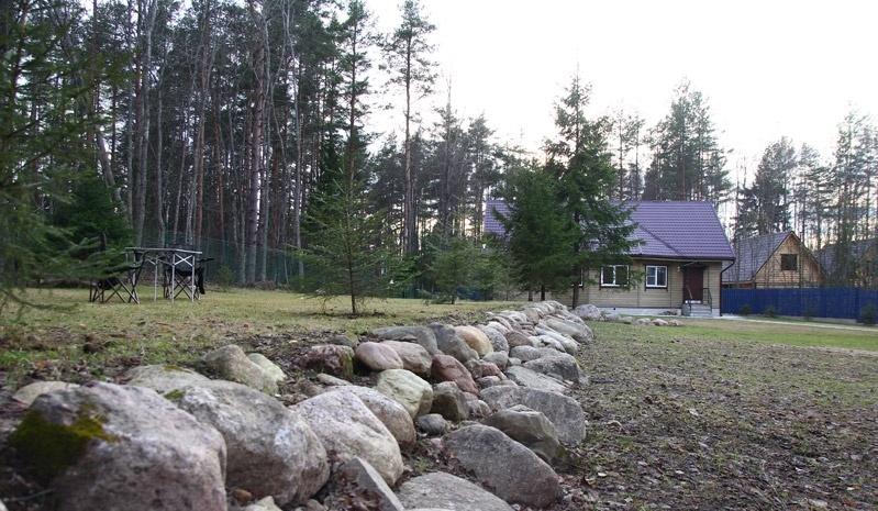 База отдыха «Квадрик» Ленинградская область, фото 3