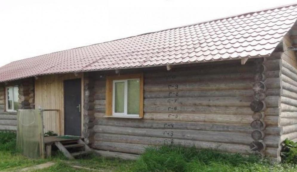 """Спортивно-туристическая база """"Обватур"""" Пермский край, фото 8"""