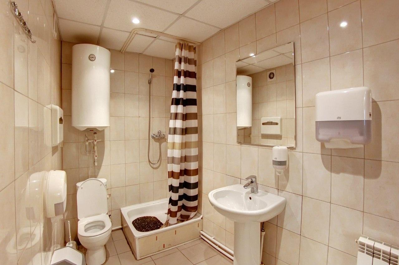 Гостевой дом «Мюреля 4» Ленинградская область Маленькая спальня, фото 2