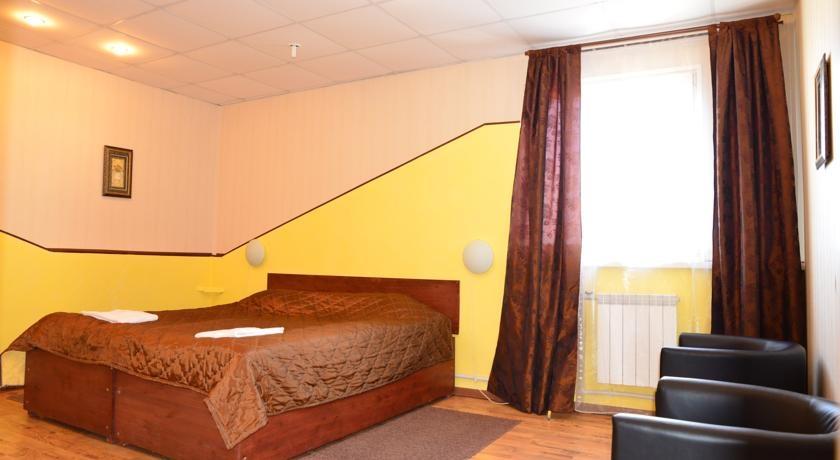 Гостевой дом «Мюреля 4» Ленинградская область Маленькая спальня, фото 1