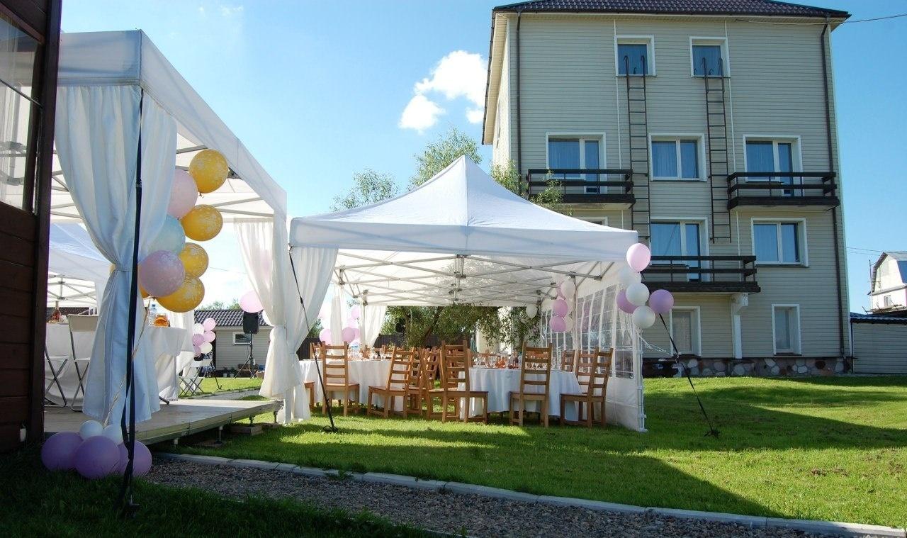 Гостевой дом «Мюреля 4» Ленинградская область, фото 2