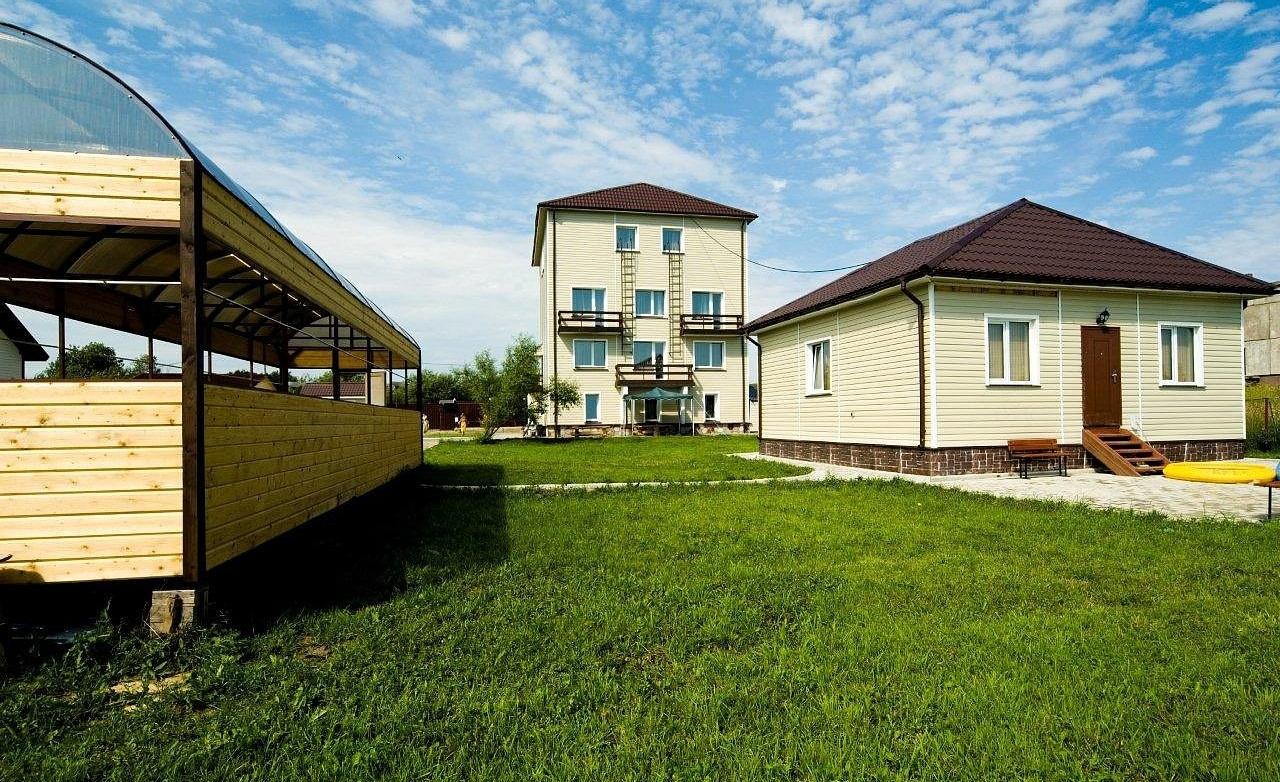 Гостевой дом «Мюреля 4» Ленинградская область, фото 4
