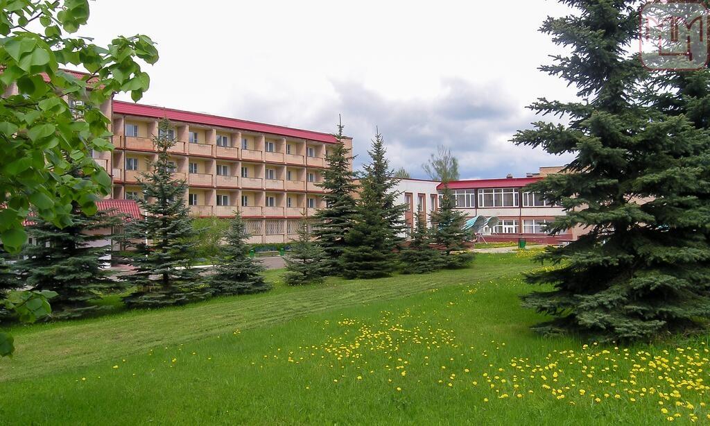 Санаторий «Волна» Московская область, фото 2