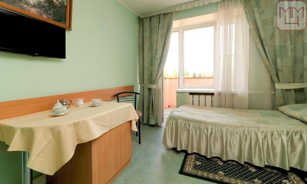 Санаторий «Волна» Московская область «Стандарт» двухместный, фото 2