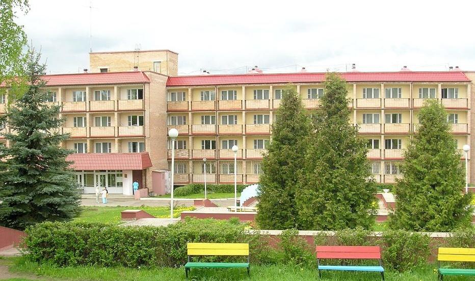 Санаторий «Волна» Московская область, фото 1
