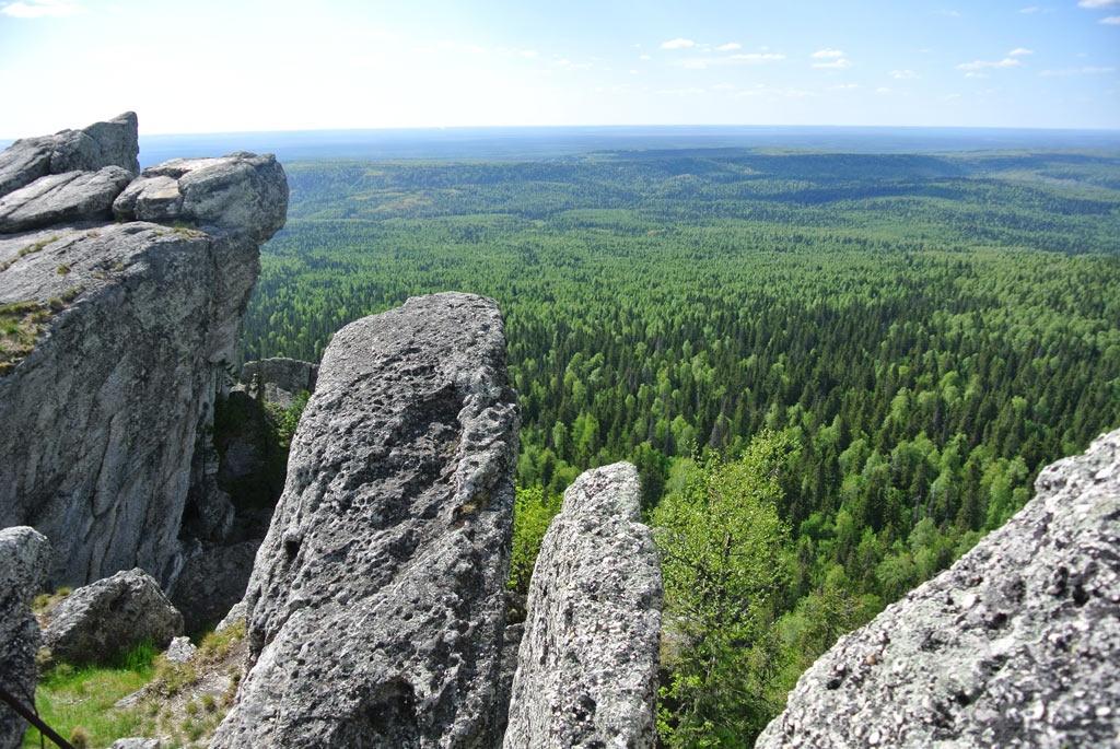 База отдыха «Чердынская земля» Пермский край, фото 4
